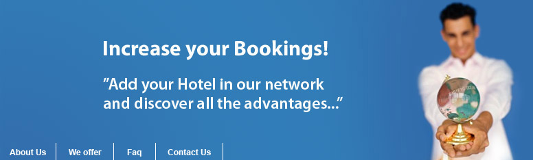 Increase your bookings